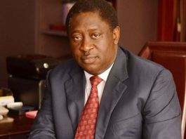 Pro-Chancellor of the University of Lagos, Wale Babalakin has resigned after he was suspended by the Visitation Panel