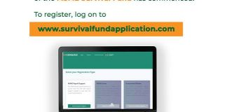 Survival Fund artisans business name