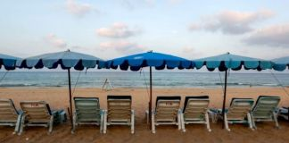 Thailand's tourist industry is struggling due to the pandemic