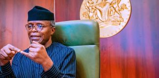 Vice President Yemi Osinbajo has suggested an alternative to petrol Survival Fund judicial panel