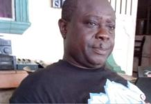 Freedom Odiete popularly known as Opito was assassinated by gunmen in Delta state