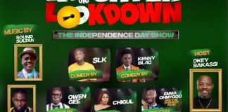GOtv Nigeria 60th Independence Day
