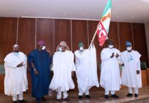 Governor Sanwo-Olu, Governor Buni and other leaders of APC will join Ondo mega rally