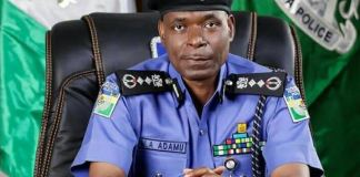 Inspector General of Police, Mohammed Adamu has banned FSARS SWAT anti-riot police #EndSARS Judicial Panel of Inquiry