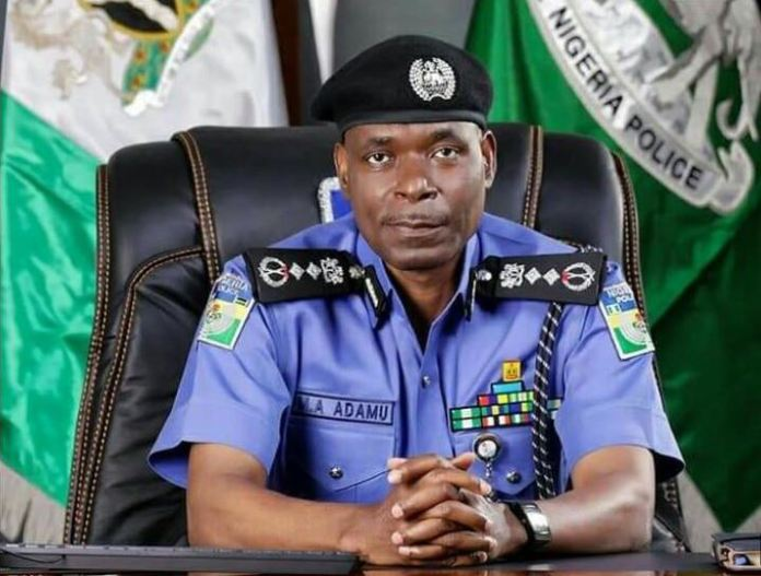 Inspector General of Police, Mohammed Adamu has banned FSARS SWAT