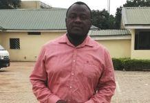Sadiq Yusuf arraigned for N10 million fraud efcc