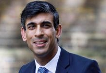 Chancellor of the Exchequer Rishi Sunak warns UK will suffer its deepest recession in over 300 years