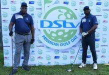 DStv Premium Golf Day