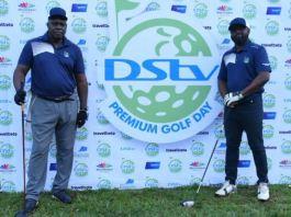 DStv Premium Golf Day