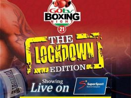 GOtv Boxing Night 21