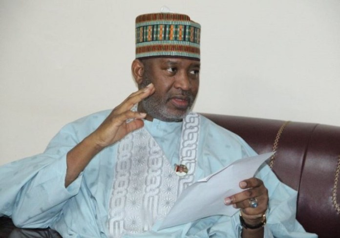 Aviation minister, Hadi Sirika has announced COVID-19 stimulus plan for the aviation sector Lufthansa, Air France/KLM