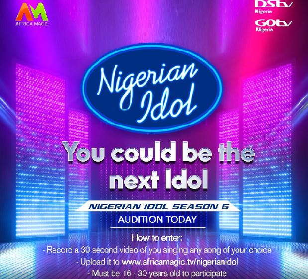 MultiChoice Nigeria has announced the return of Nigerian Idol