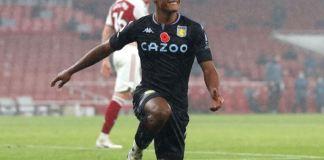 Ollie Watkins scored twice as Aston Villa beat Arsenal at the Emirates
