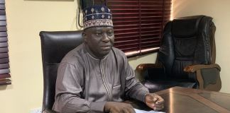 Prof. Armstrong Idachaba speaks DSO, acting NBC DG