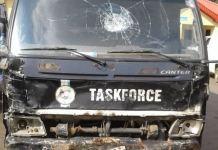 Task force okada Lagos