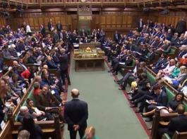 UK parliament debates on Lekki shooting and EndSARS protests across Nigeria after a petition was signed by 200,000 people