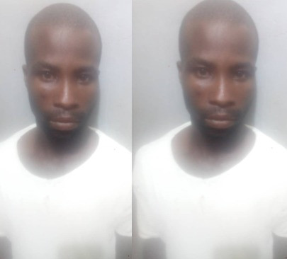 lagos boy allegedly kills and buries girlfriend in Lagos