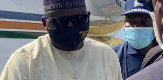 Abdulrashid Maina extradited from Niger Republic