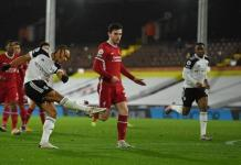 Bobby Decordova-Reid is Fulham's top scorer this season with four goals in 11 games
