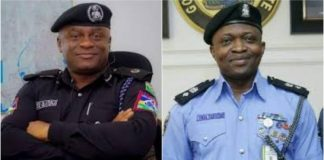 Olatunji Disu will be replaced by CSP Yinka Egbeyemi as RRS Commander
