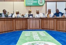 Nigeria Governor's Forum has agreed to judicial autonomy and fuel subsidy removal