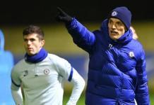 Chelsea appoint Thomas Tuchel