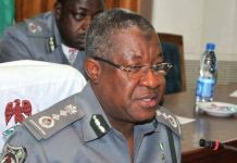 Former Customs boss, Abdullahi Dikko
