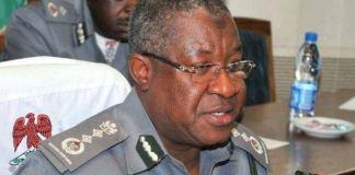 Former Customs boss, Abdullahi Dikko