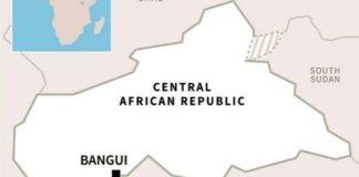 central african republic un