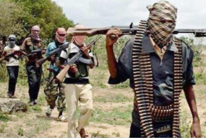 Bandits went on a killing spree in Northern Nigeria Gunmen Kidnappers Kaduna Miyetti Allah