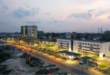 NDDC Headquarters in Port Harcourt, Rivers State