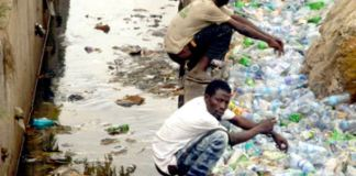 Bill to ban open defecation passes second reading