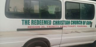 RCCG members were kidnapped while going for evangelism