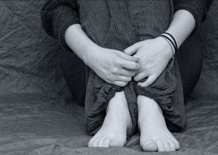 Rape vitim sex offender