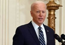 President Joe Biden is offering incentives to those who have not received vaccines