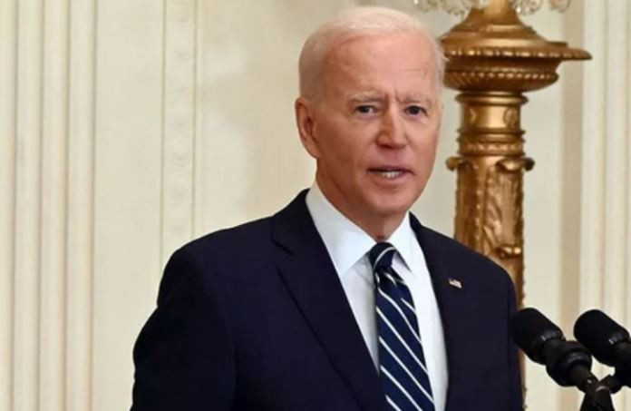 President Joe Biden has stood by his decision to withdraw US troops from Afghanistan even after the Taliban takeover