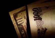 Yen Dollar