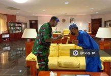 Adeboye meets with El-Rufai in Kaduna