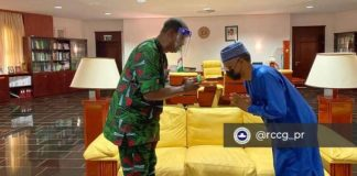 Adeboye meets with El-Rufai in Kaduna