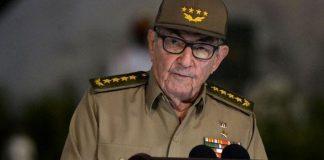 Raul Castro steps down as Cuba's leader