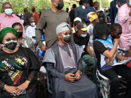 Governors pay Odumakin last respect