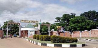 Gunmen attack Benue university, abducts students2