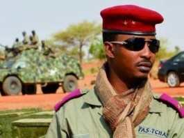 Idriss Deby's son, Kaka, appointed interim head of state