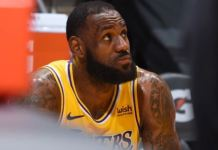 LeBron James increases stake in Liverpool ownership