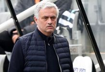 Jose Mourinho to earn £16m From Tottenham sack