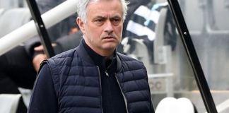 Jose Mourinho to earn £16m From Tottenham sack