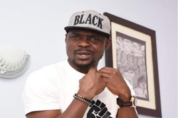 Police arrest Nollywood actor, Olanrewaju James, AKA Baba Ijesha for defiling minor