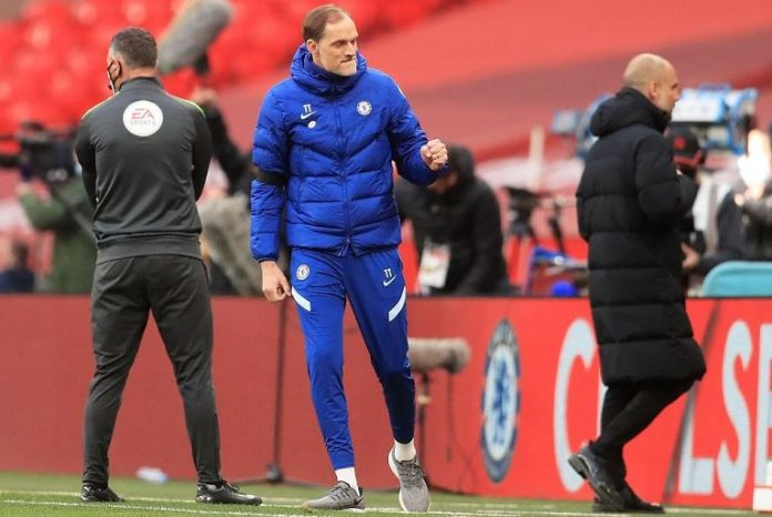 Thomas Tuchel's Chelsea has kept the most clean sheet in Europe's top 5 leagues since he replaced Frank Lampard