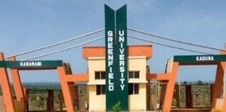 Bandits release one Greenfield University student
