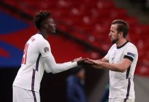 Chelsea will throw in Tammy Abraham and Kepa Arrizabalaga in exchange for Harry Kane